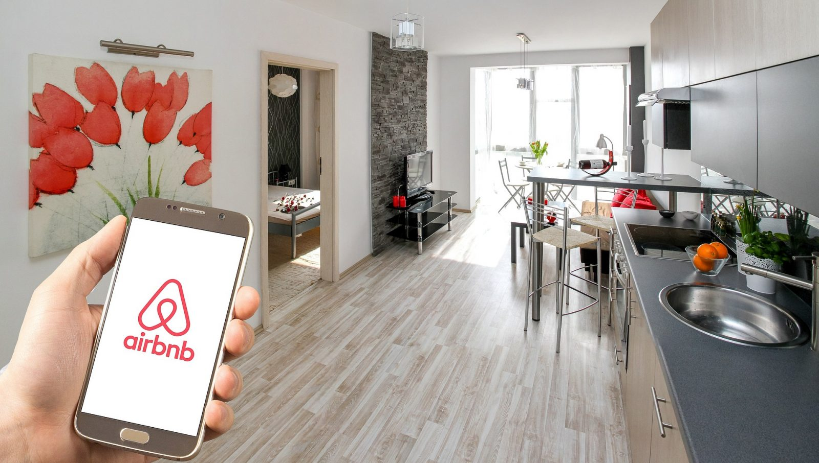 hosting airbnb